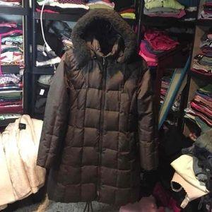 Michael Kors down coat size M